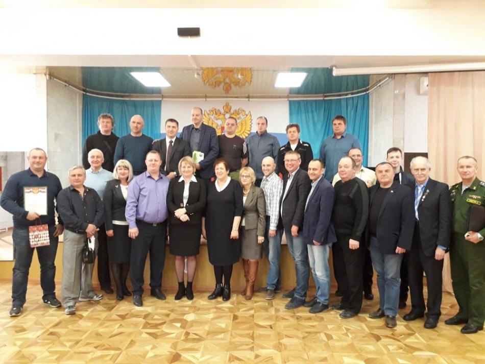 В Иркутской области прошла межмуниципальная конференция Советов отцов.