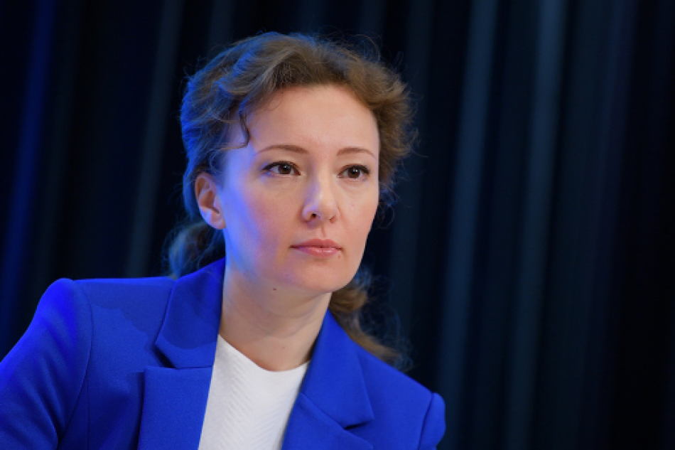 Анна Кузнецова на заседании коллегии Минздрава РФ попросила проверить обеспечение медицинской помощью детей в детских домах-интернатах