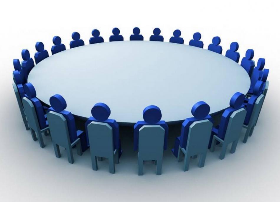 Круглый стол по вопросам дошкольного и школьного образования в Республике Марий Эл