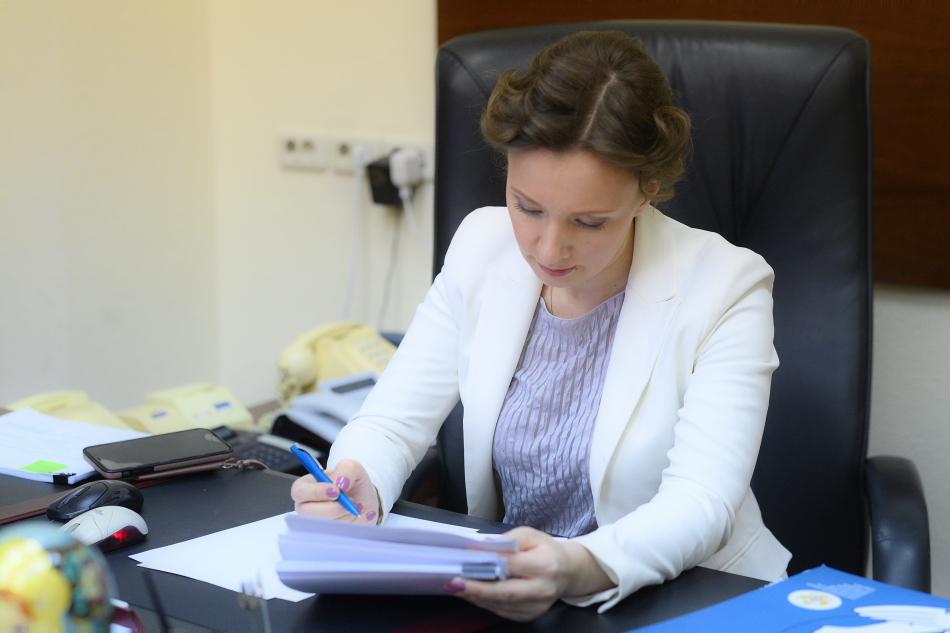Анна Кузнецова обратится в Министерство просвещения в защиту прав детей, лишившихся отдыха в детских лагерях из-за карантинных мероприятий