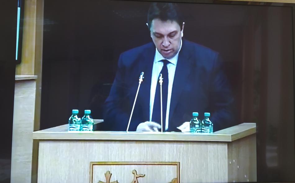 Уполномоченным по правам ребенка в Кировской области назначен Владимир Шабардин
