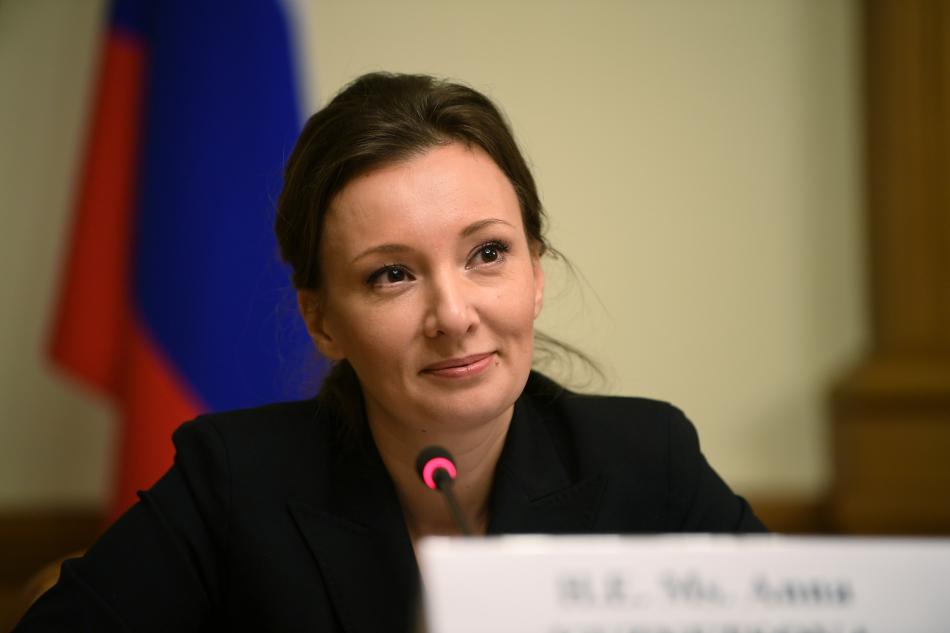 Анна Кузнецова выступила с предложениями по совершенствованию деятельности в интересах детей-инвалидов