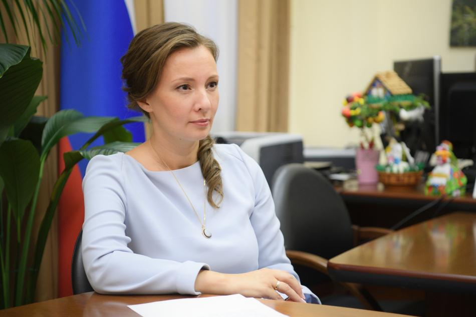 Анна Кузнецова помогла восстановить право детей с аутизмом на образование