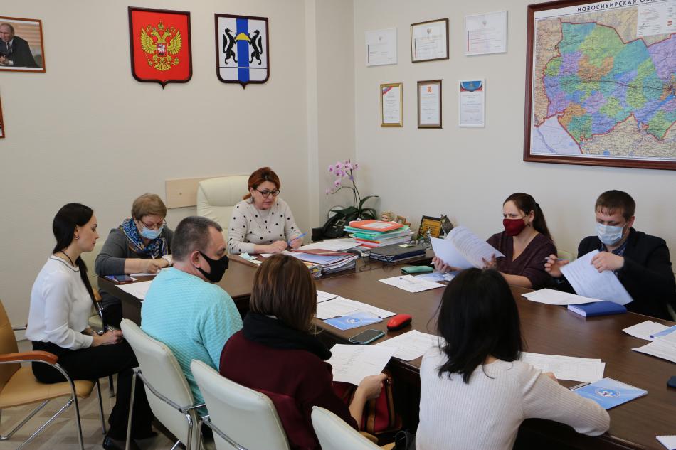 О проблемах в сфере образования, медицины и социальной реабилитации детей с особенностями развития шла речь на совещании межведомственной группы