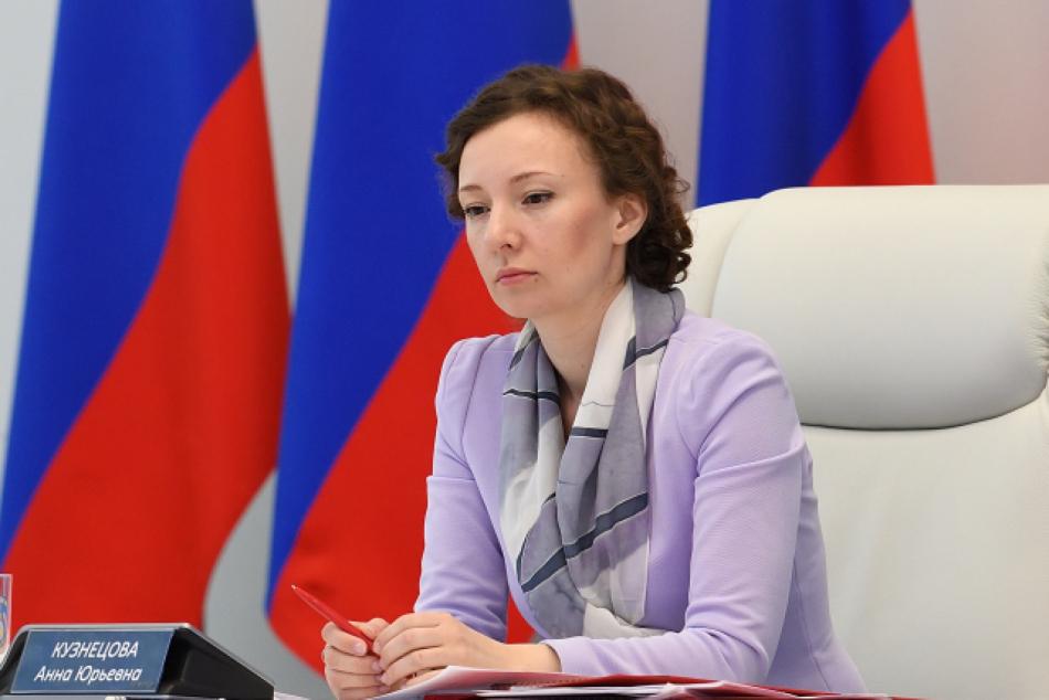 Детский омбудсмен находится на связи со всеми уполномоченными ведомствами по ДТП в Краснодарском крае