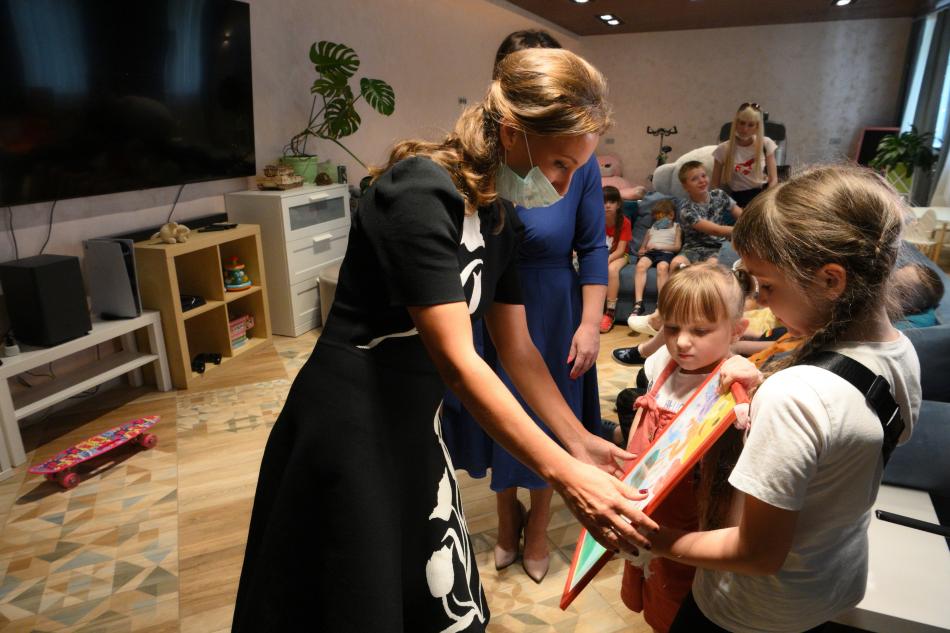 Анна Кузнецова: опыт создания социальных гостиниц нужно распространять в регионах России