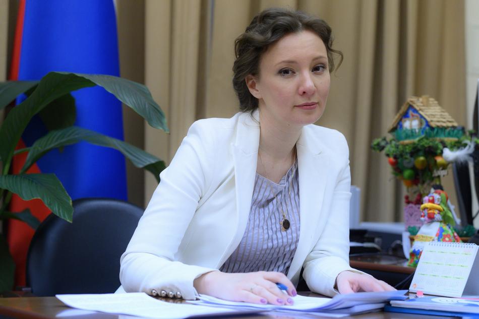 Анна Кузнецова помогла маме из Нижнего Новгорода восстановиться в родительских правах и вернуть ребенка в семью