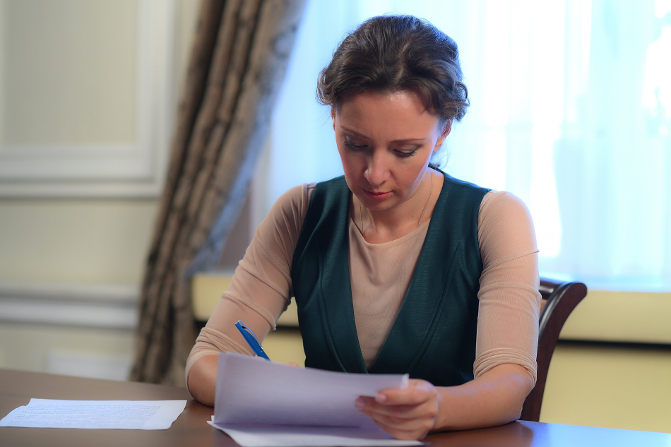 Анна Кузнецова: к вопросам безопасности детей в каникулы нужно подойти всесторонне