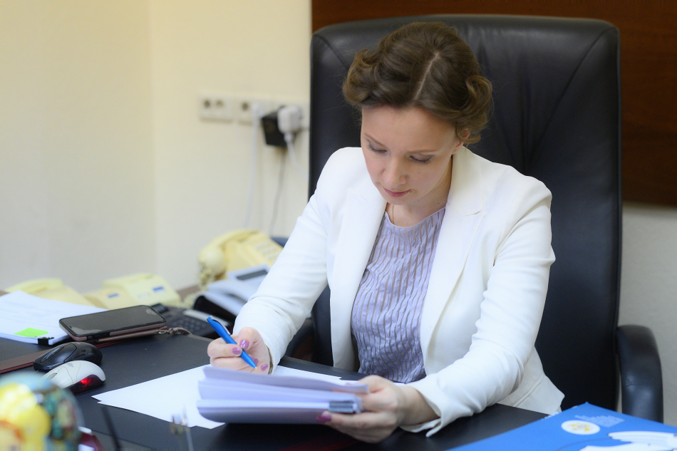 Анна Кузнецова направила Председателю Госдумы доработанные предложения по постинтернатному сопровождению