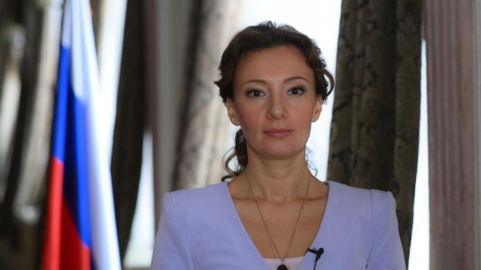 Анна Кузнецова просит Генеральную прокуратуру проверить работу органов системы профилактики Крыма