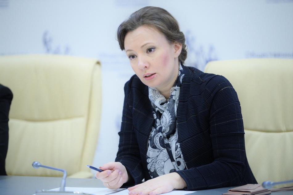 Анна Кузнецова: к мониторингу  оказания паллиативной помощи детям присоединились некоммерческие организации