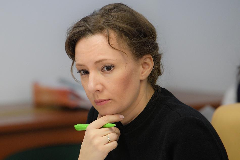 Анна Кузнецова помогла отстоять права ребенка на обеспечение дорогостоящим лекарством