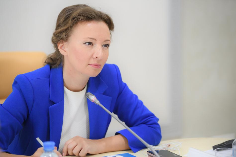 Анна Кузнецова помогла мальчику из Бурятии получить лечение в московской клинике