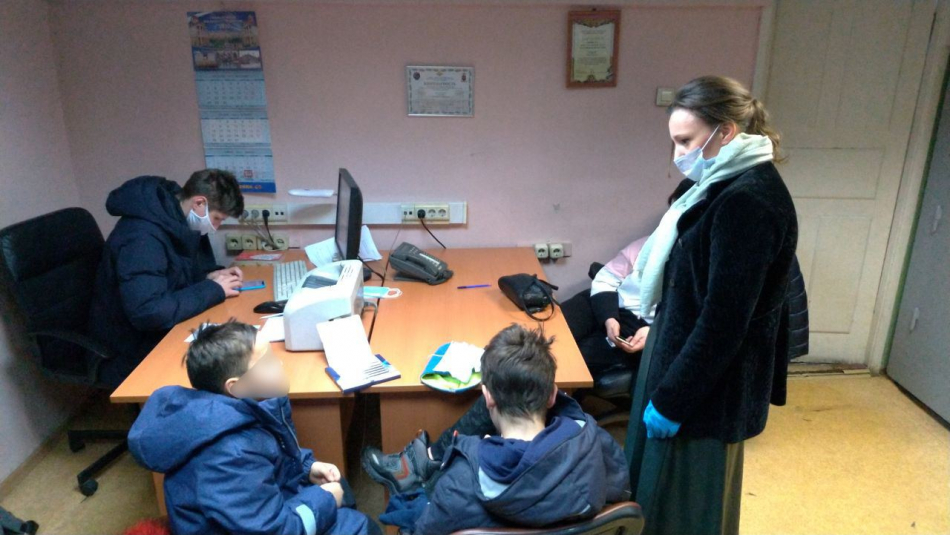 Анна Кузнецова:  детям не место в незаконных акциях