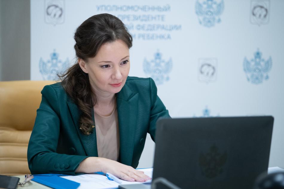 Анна Кузнецова: всероссийский проект «Качество детства» поддержан федеральными органами власти.