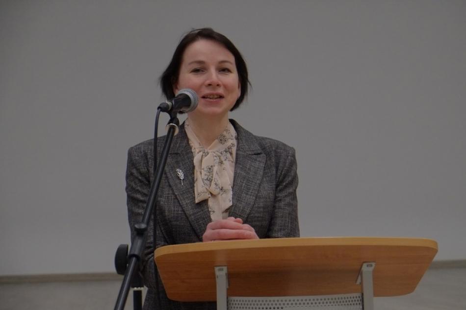 Уполномоченный по правам ребенка в Республике Коми с рабочим визитом вновь посетила муниципальное образование городского округа Ухта