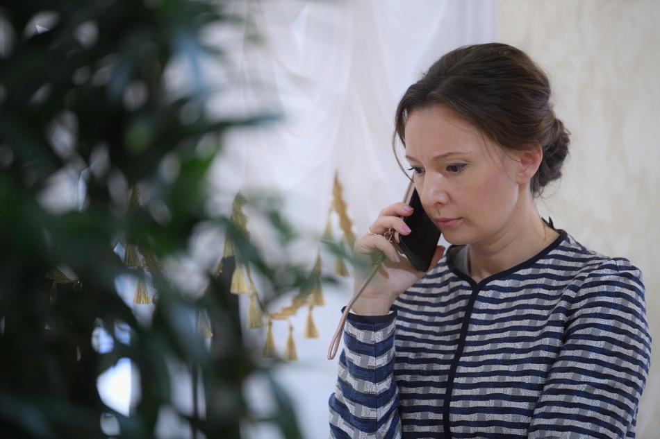 Детский омбудсмен помогла подросткам из Краснодарского края и Крыма оформить регистрацию по месту жительства