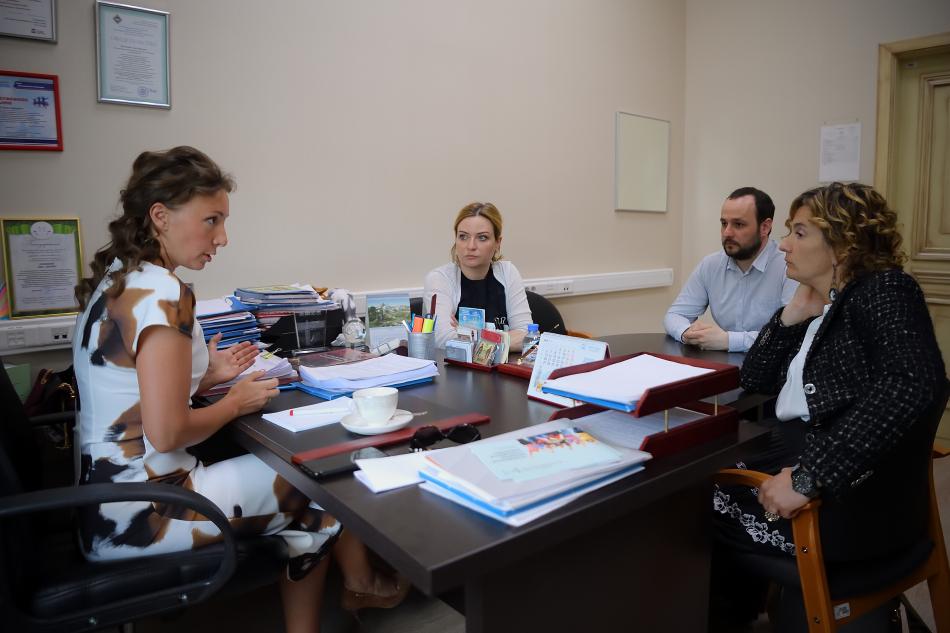Анна Кузнецова: «Сделан еще один шаг в направлении развития детского кино»