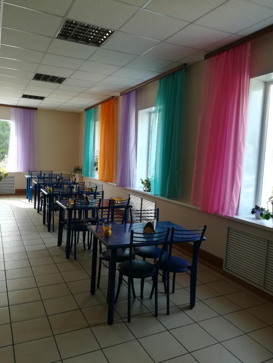 Уполномоченным по правам ребенка в Брянской области организовано выездное совещание в Дубровском детском доме - интернате по вопросу оказания детской паллиативной помощи.