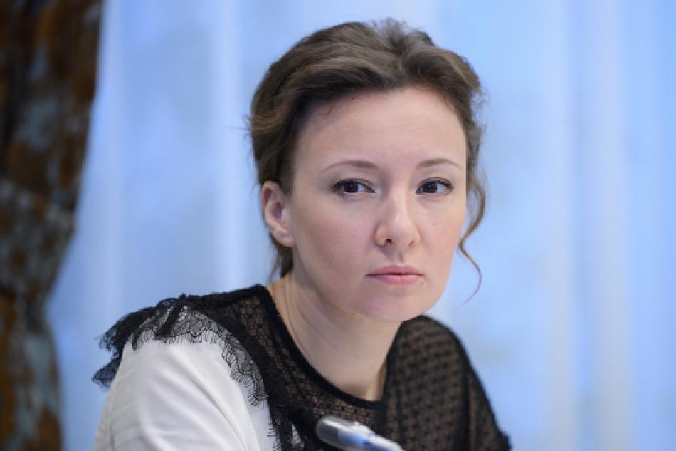 Анна Кузнецова находится на связи со всеми уполномоченными ведомствами по ЧП в детском лагере Хабаровского края