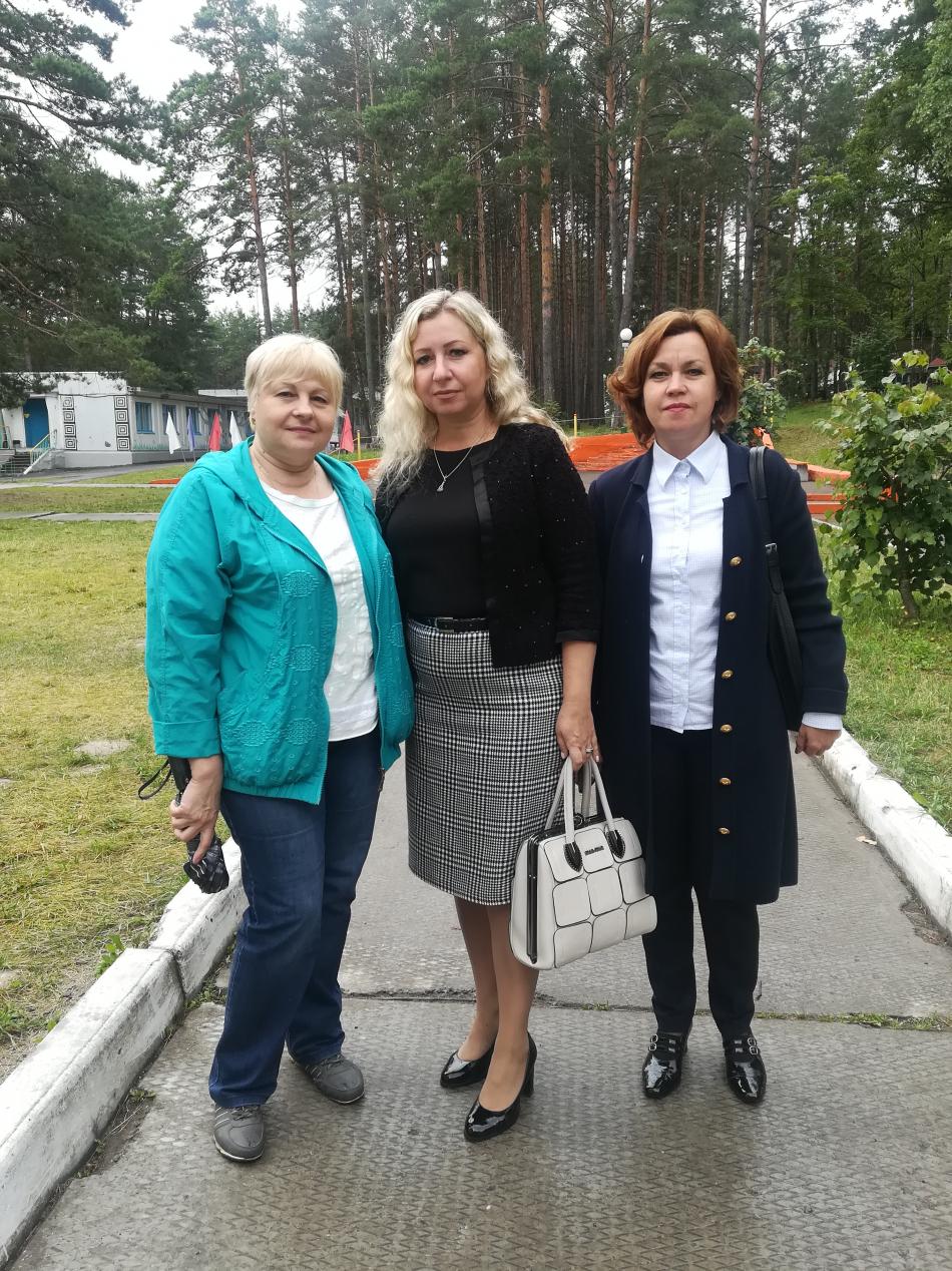 Уполномоченный по правам ребенка в Брянской области Инна Николаевна Мухина продолжает проверки учреждений отдыха и оздоровления детей.