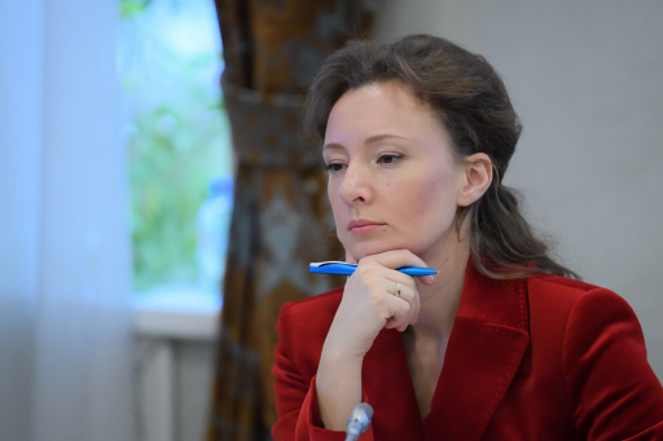 Анна Кузнецова держит на контроле ситуацию с девочкой из Ингушетии