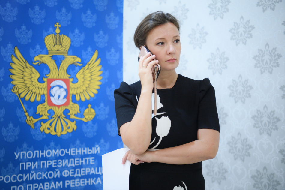 Анна Кузнецова оказала содействие многодетной семье в защите жилищных прав ребенка-инвалида