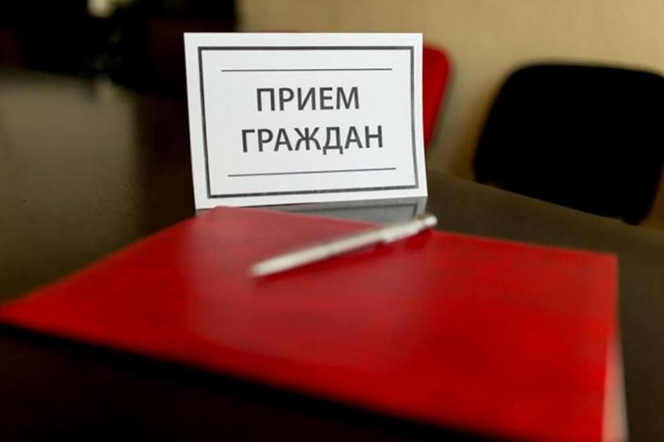 Уполномоченный по правам ребенка  в Рязанской области Екатерина Мухина провела личный прием граждан