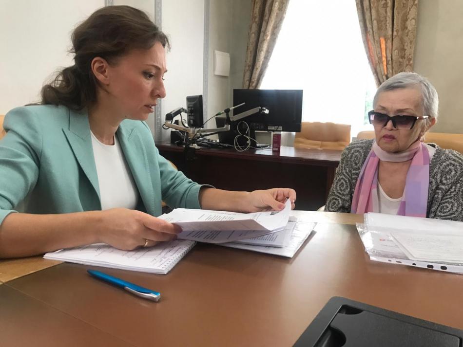 Детский омбудсмен разбирается в ситуации с московским школьником, который не может получить паспорт