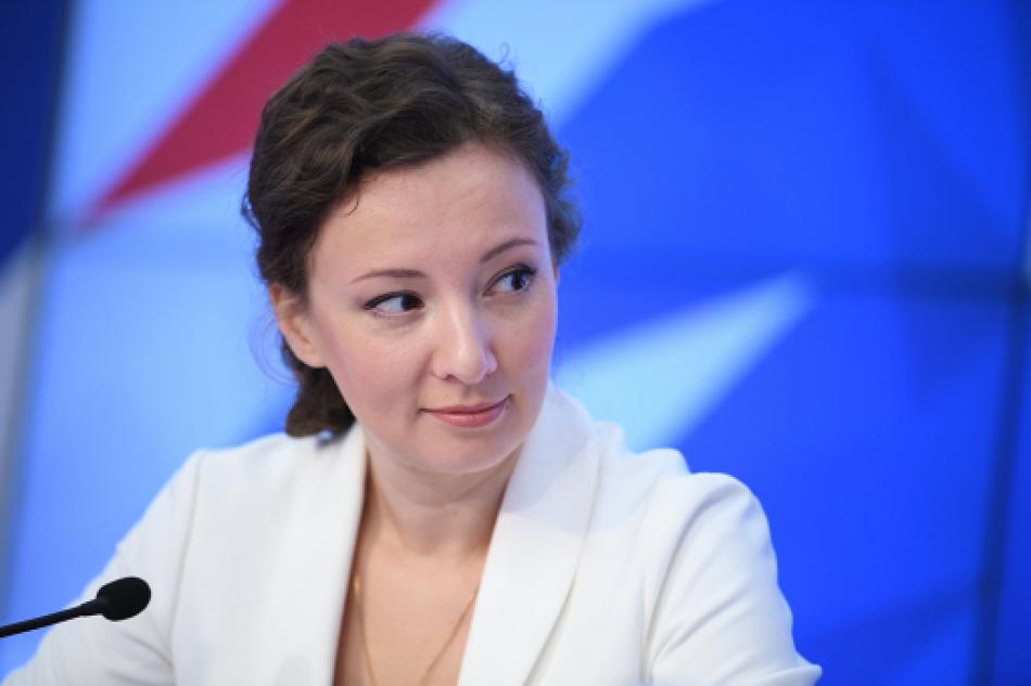 Анна Кузнецова оценила упрощение получения инвалидности детьми с инсулинозависимым диабетом