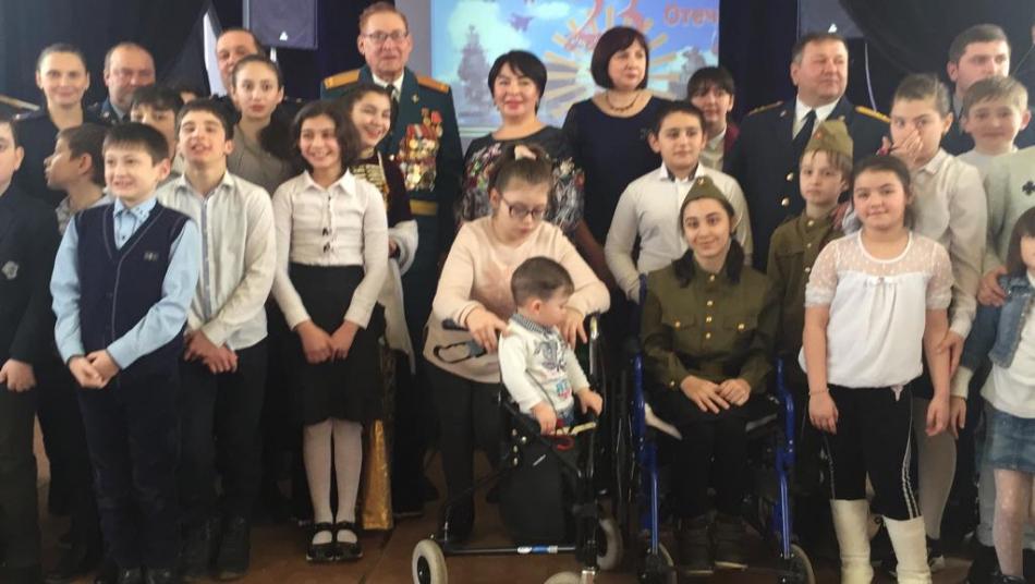 Акция «Отцовский патруль. Мы готовы!» в Кабардино-Балкарии продолжается