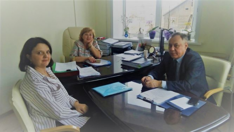 В Забайкалье проведён мониторинг оказания паллиативной помощи