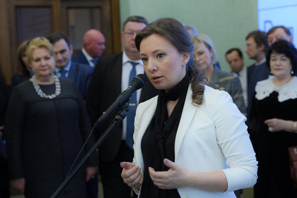 Анна Кузнецова: Важно не увлекаться цифрами, важно действовать из принципа – не поможешь одному, не поможешь никому