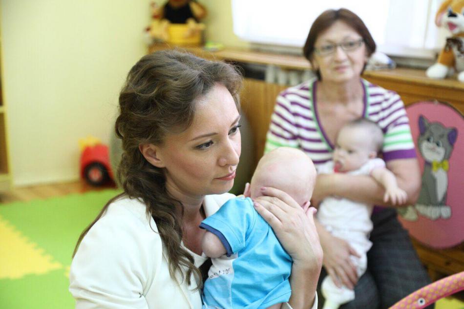 Анна Кузнецова находится с рабочим визитом в Республике Башкортостан