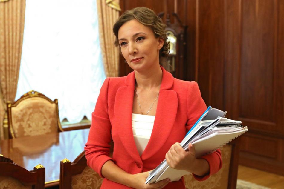 В ходе встречи с Президентом РФ детский омбудсмен предложила реформировать детские дома-интернаты