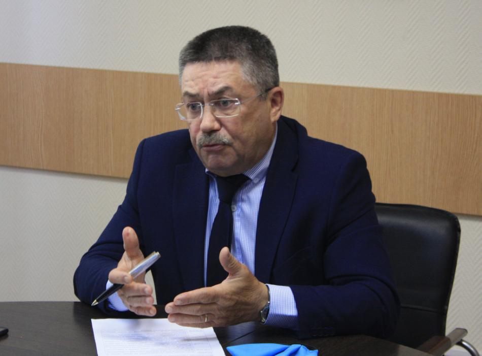 В Аппарате Уполномоченного обсудили стандарт комплексной безопасности региональных образовательных организаций