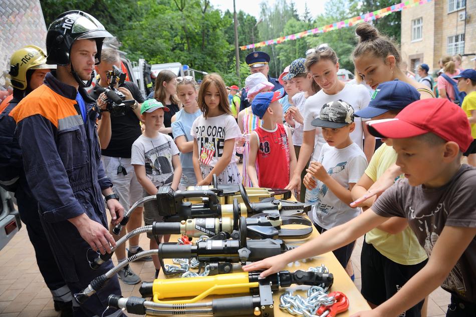 Анна Кузнецова объявила о начале летнего этапа всероссийской акции «Безопасность детства»