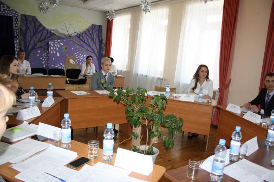 В Башкирии отбирают лучшие социальные проекты для конкурса «Вектор «Детство - 2018»