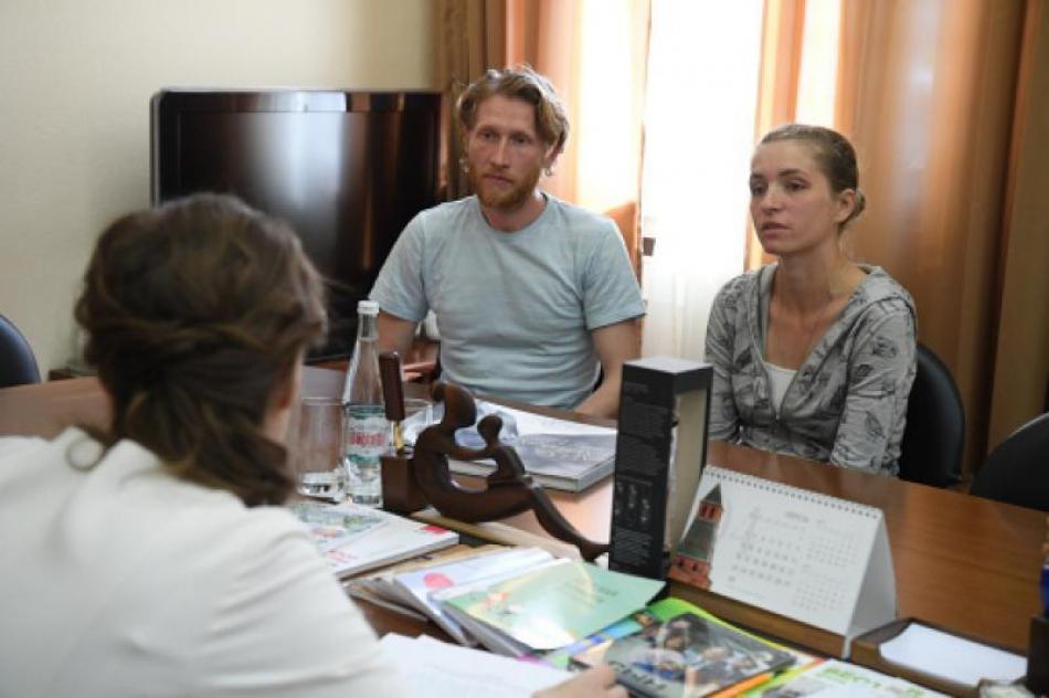 Анна Кузнецова помогла сироте из Тывы отстоять жилищные права после 6 лет ожидания
