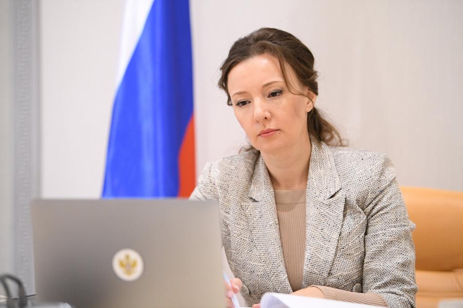 Анна Кузнецова: медицинская помощь должна быть выстроена вокруг человека