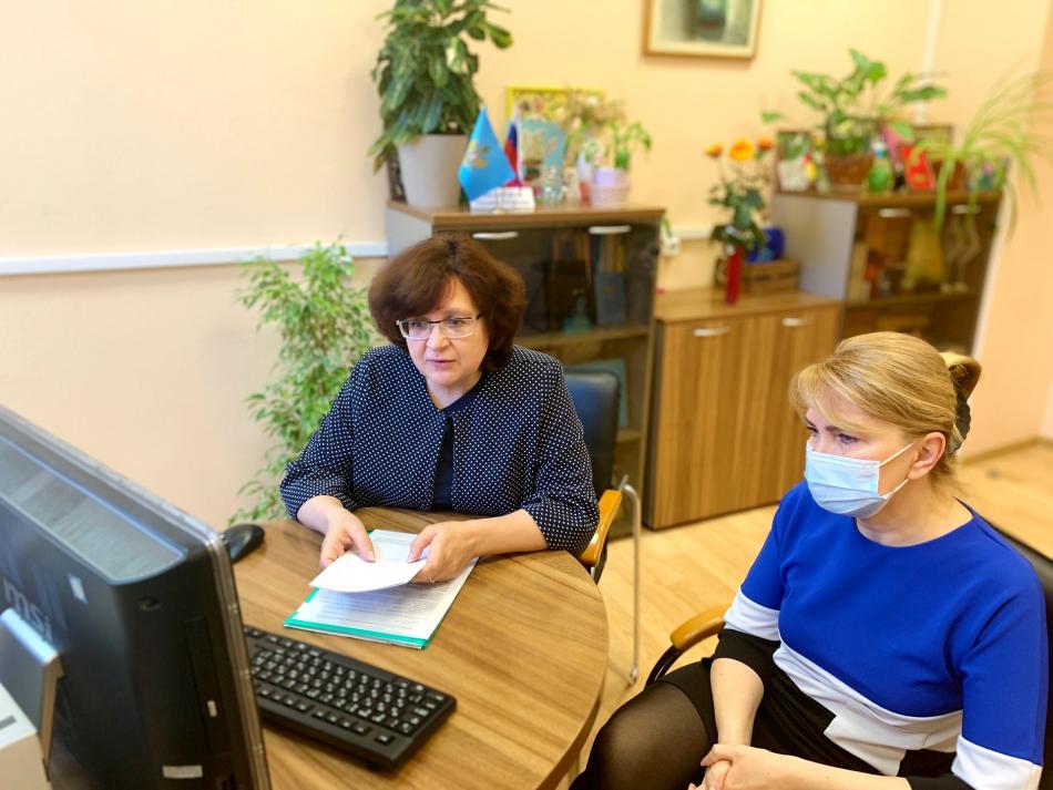 В Ивановской области состоялось заседание Рабочей группы по вопросам защиты прав и законных интересов детей-инвалидов и детей с ограниченными возможностями здоровья