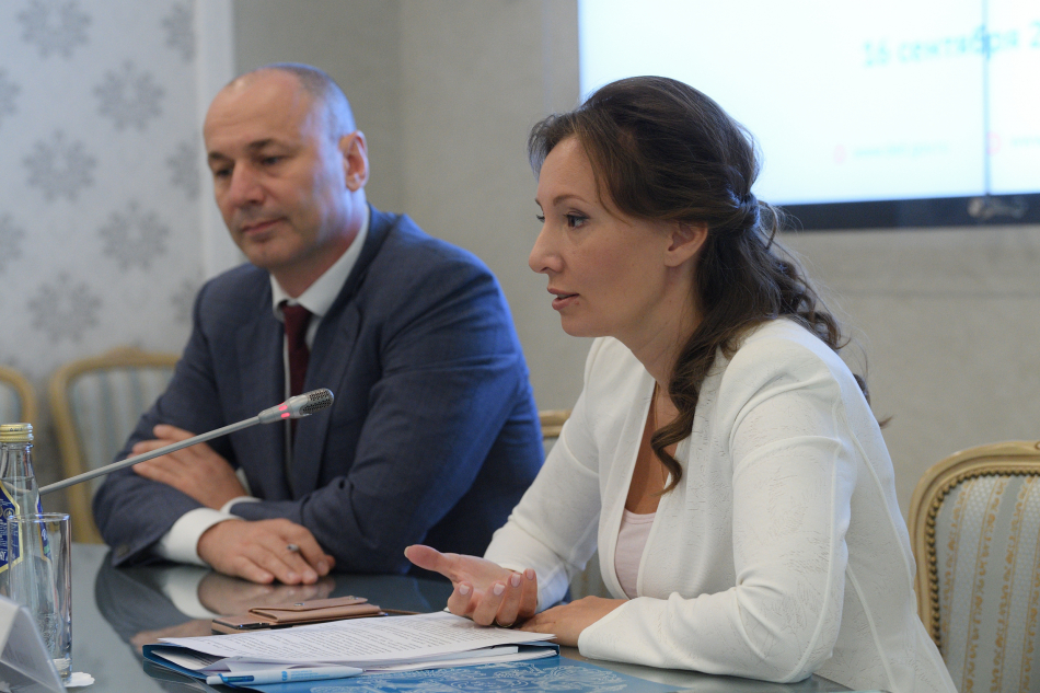 Детский омбудсмен и Руководитель Рособрнадзора подписали Соглашение о сотрудничестве
