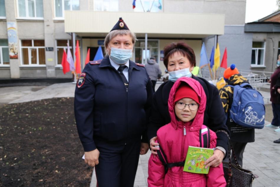 На территории Республики Алтай прошла масштабная профилактическая акция «Родительский патруль»