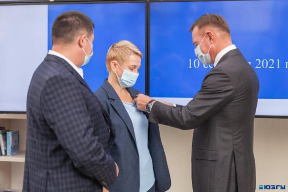 III  Форум Советов отцов Курской области