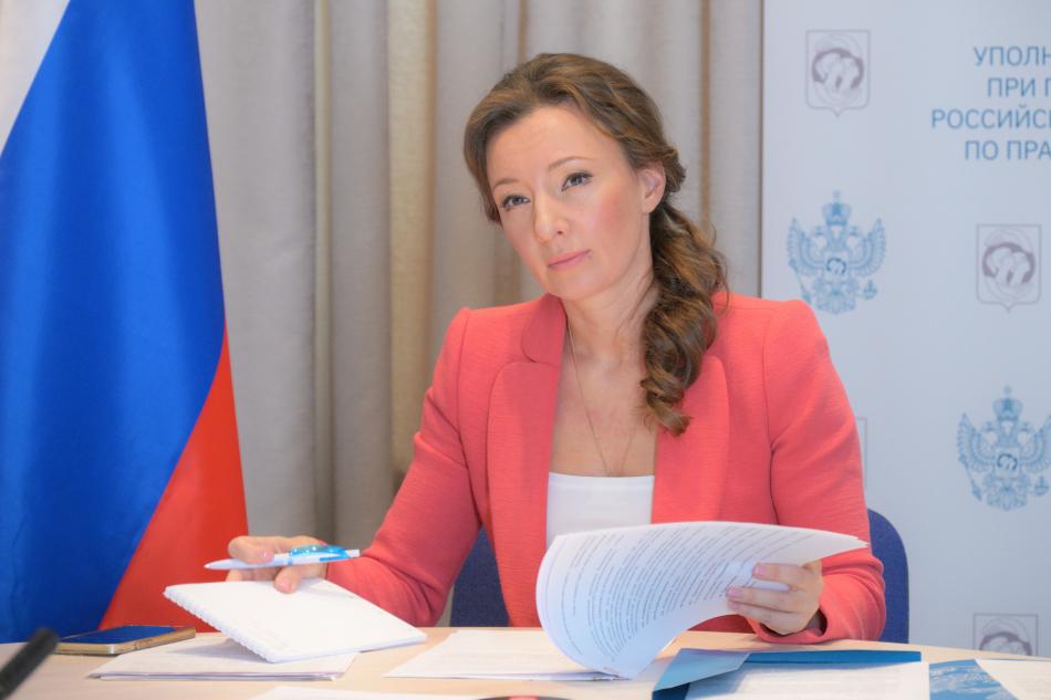 Анна Кузнецова: Создан Совет государств-участников СНГ по вопросам защиты детства