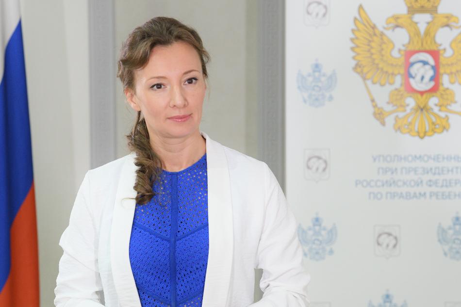 Анна Кузнецова: Пять лет на защите детства