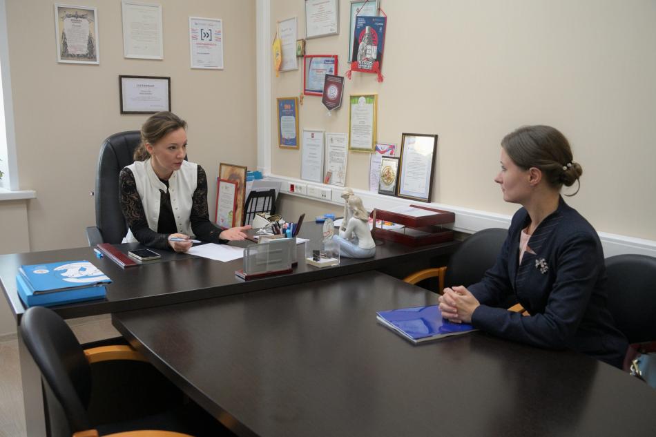 Координационная работа общественных организаций по защите семьи приобретает особое значение – Анна Кузнецова