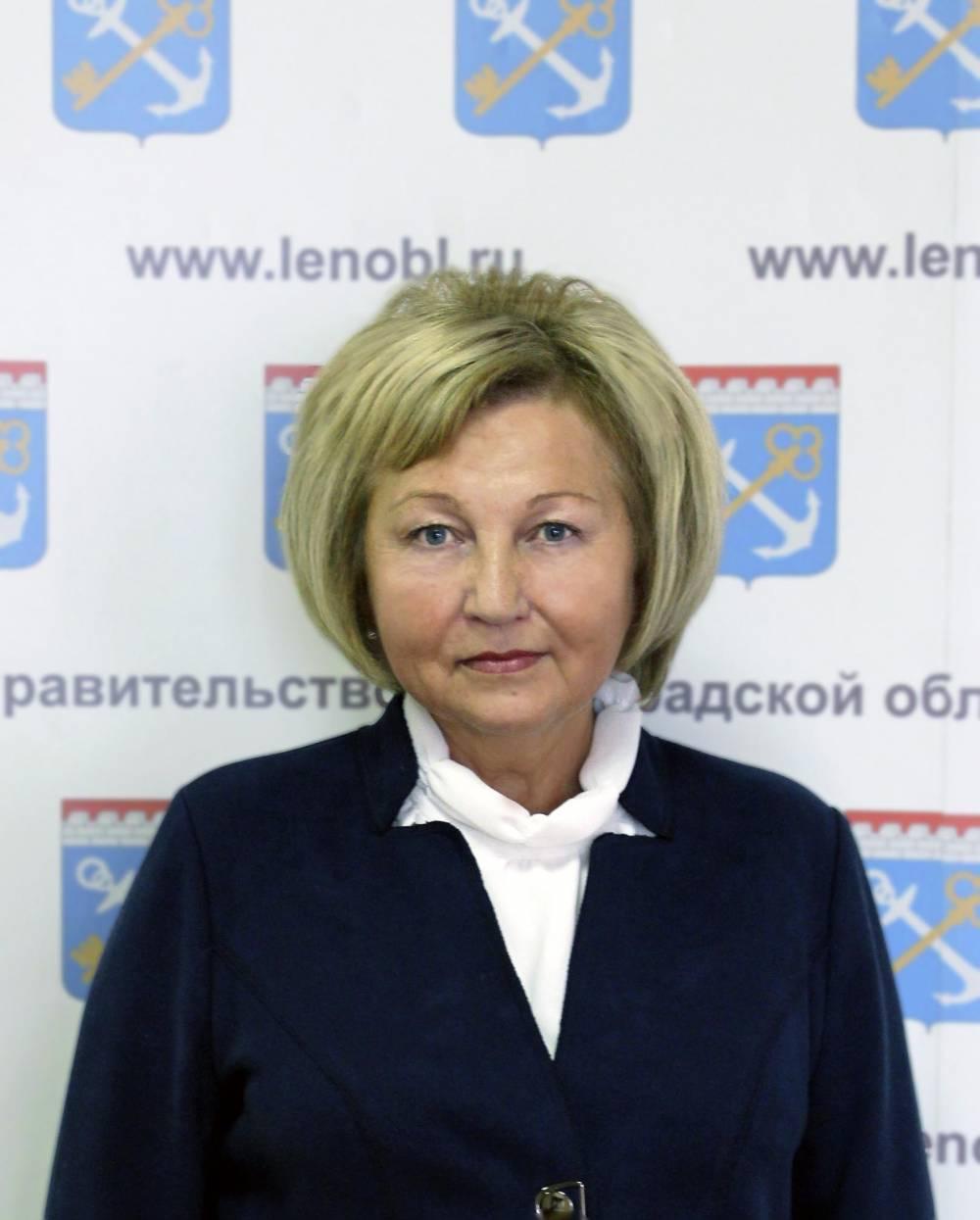 Литвинова Тамара Александровна