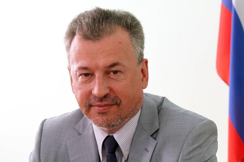 Таран Юрий Николаевич