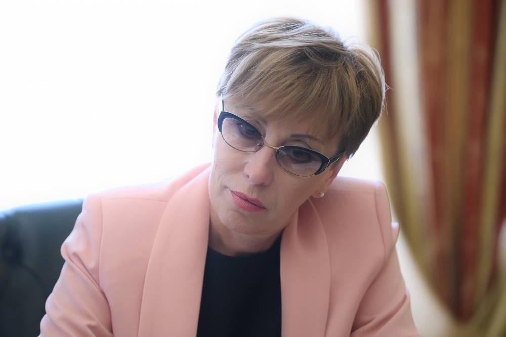 Авдеева Ольга Леонидовна